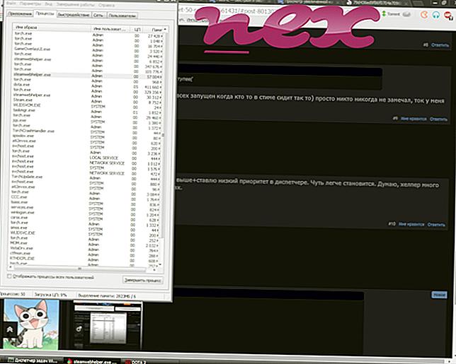 Was ist eine steamwebhelper.exe-Datei?