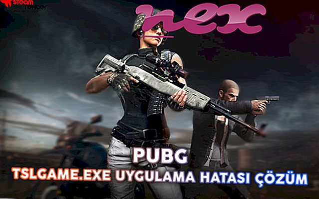 Co to jest TslGame.exe?