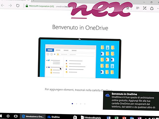 Apa itu OneDriveSetup.exe?