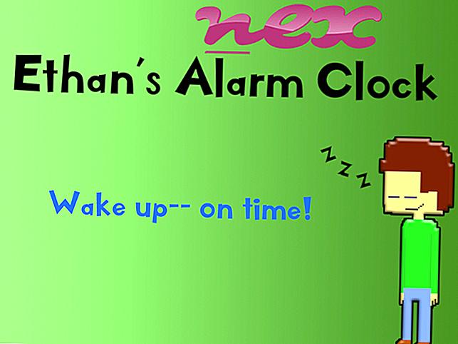 ¿Qué es AlarmClock.exe?