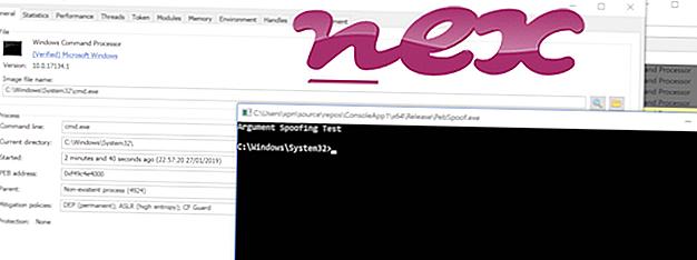 Mikä on ProcessHacker.exe?