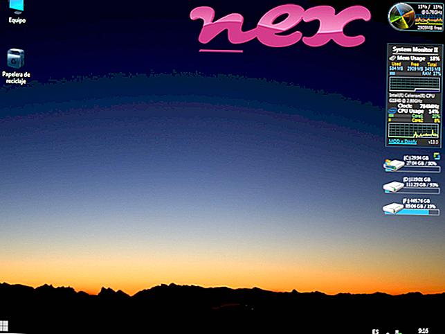 Mikä on HelpPane.exe?