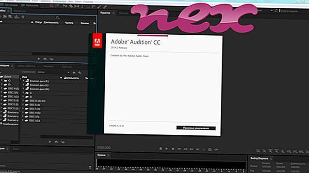 Kas yra AdobeIPCBroker.exe?