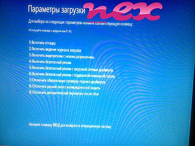 Che cos'è WDC.exe?