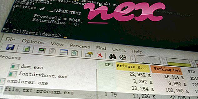 procexp.exe คืออะไร