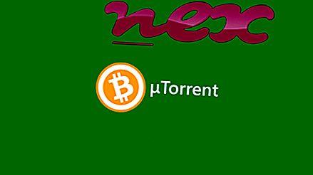 Какво е uTorrent.exe?