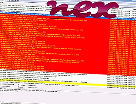Что такое CcmExec.exe?