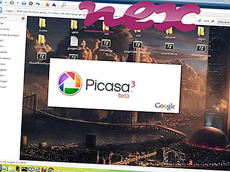 Co je Picasa3.exe?