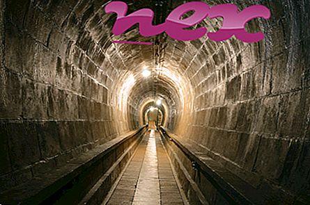 Kas ir tunelis?