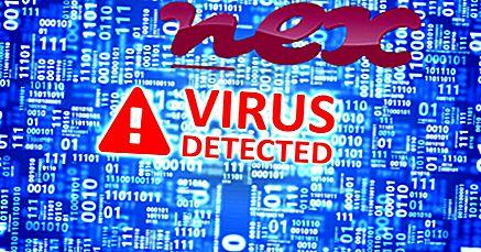 Kuinka poistaa asetettu virus