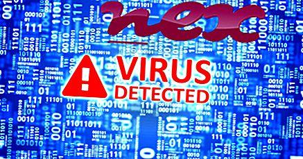 Wie entfernt man den e Virus?