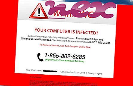 프로그램 바이러스를 제거하는 방법
