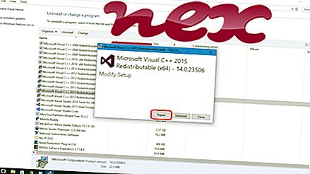 AdRoar.dll Windows-prosessi - mikä se on?