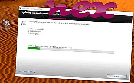 Kuinka poistaa Windowsdefender-virus