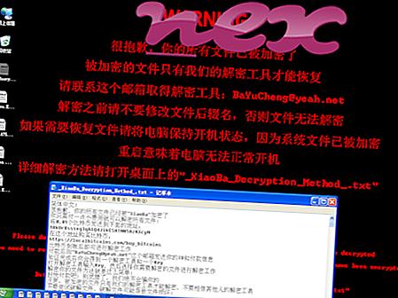 Was ist ZhuDongFangYu.exe?