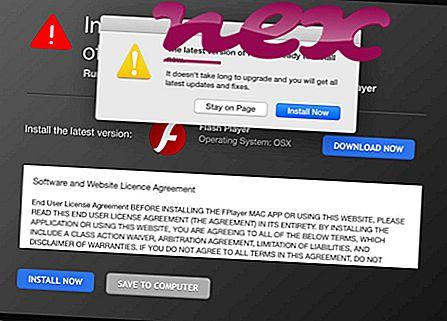 Ako odstrániť vírus Phoenix Browser Updater