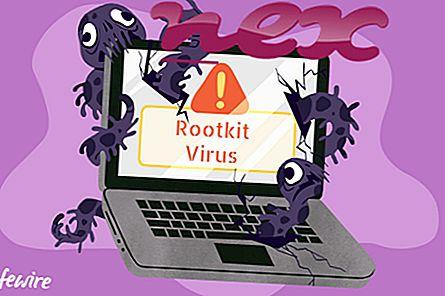 Hvordan fjerne c-viruset