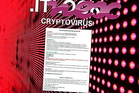 Как да премахнете зловредния вирус