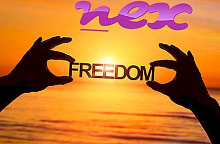 Hva er frihet?