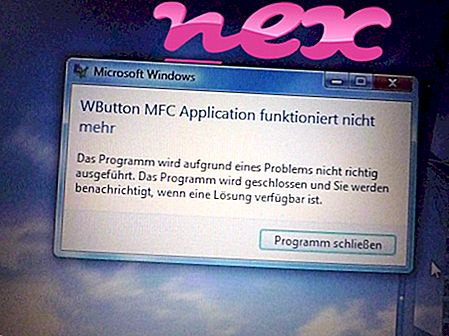 Mis on WButton.exe?