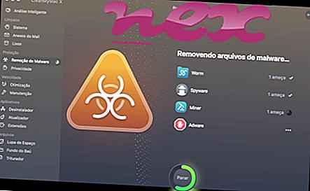 Kako ukloniti zlonamjerni softver BaiduBar Module