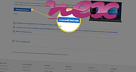 Mikä on MediaCreationTool.exe?